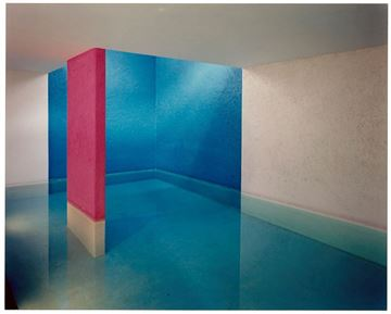 Picture of Swimming Pool, Gilardi House, Mexico City. c. 1976