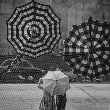 Picture of I Like Patterns, Causeway Bay, 1960
